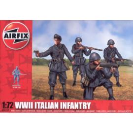 WWII Italian Infantry - AIRFIX