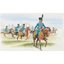 Ussari Francesi  - 6008 era napoleonica