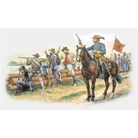 Truppe Confederate - 6014 guerra civile americana
