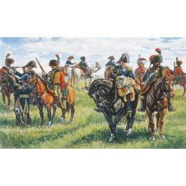 Stato Maggiore di Napoleone - 6016 era napoleonica