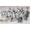 Cavalieri Teutonici - 6019 medioevo