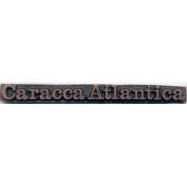 Targa S. Felipe - AMATI