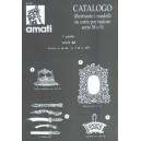 CATALOGO TRAFORO AMATI