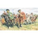 Cavalleria Romana - I Sec AC- 6028 era romana