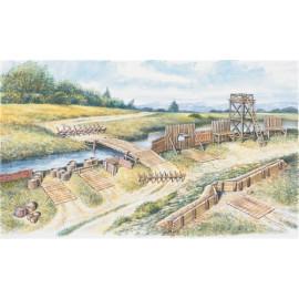 Accessori campo di battaglia- 6030 era napoleonica