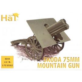 Obice da campagna Austriaco WWI - HAT8245