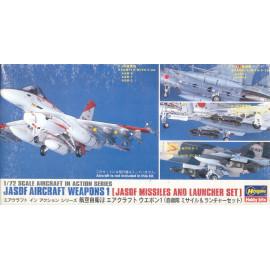 """F11F-1 TIGER """"BLUE ANGELS"""" - HASEGAWA"""