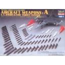 AIRCRAFT WEAPONS 1 - HASEGAWA