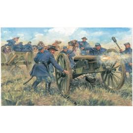 Artiglieria Unionista - 6038 guerra civile americana