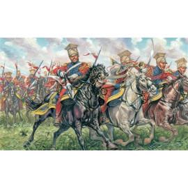 Lancieri Polacchi e Olandesi - ITALERI