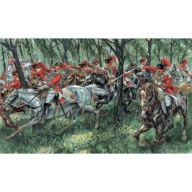 Cavalleria Leggera Inglese - ITALERI