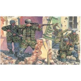 Paracadutisti tedeschi - ITALERI