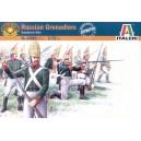 Ussari Francesi - ITALERI