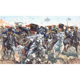 Ussari Inglesi - ITALERI