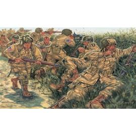 Paracadutisti Americani - ITALERI