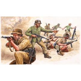 Afrika Korps - ITALERI