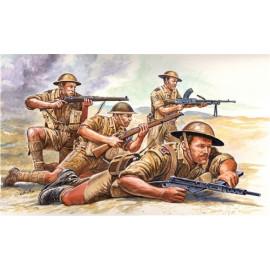 Ottava Armata Britannica - ITALERI