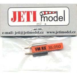 QUARZO RX FM40.685 HITEC