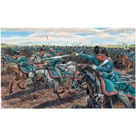 Cavalleria Prussiana - ITALERI