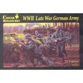 Commandos Inglesi Seconda Guerra Mondiale - CAESAR H073