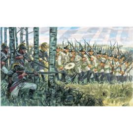 Fanteria Austriaca 1798-1805 - 6093 era napoleonica