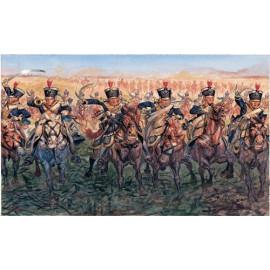 Cavalleria Leggera Inglese - 6094 era napoleonica