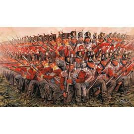 Fanteria Inglese 1815 - 6095 era napoleonica