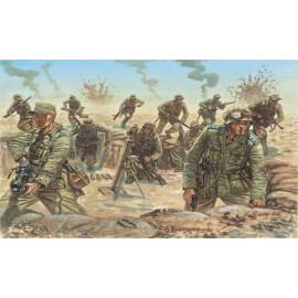 Fanteria Deutsche Afrika Korps - 6099 WWII