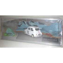 Steyr-Puch  500 D