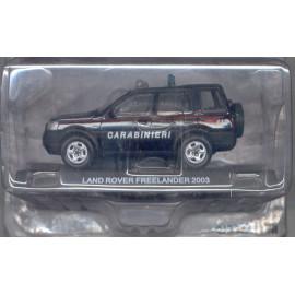 LAND ROVER DEFENDER 98 1998 CARABINIERI