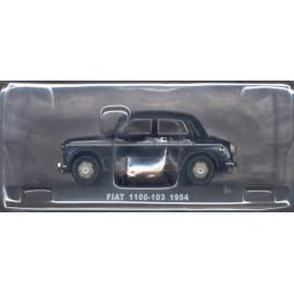 FIAT 1100-103 1954 CARABINIERI