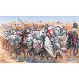 Cavalieri Templari - 6125 medioevo