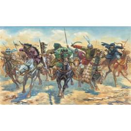 Guerrieri Arabi - 6126 medioevo