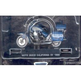 MOTO GUZZI FALCONE 500 1963 POLIZIA