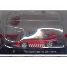Fiat ABARTH 2000 Sport Spider (SE019)