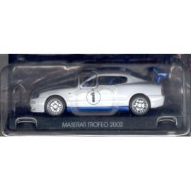MASERATI COUPE CAMBIOCORSA 2002