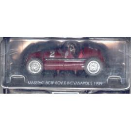 MASERATI COUPE GRANDSPORT 2004