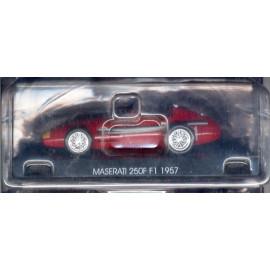 MASERATI 151 LE MANS 1962