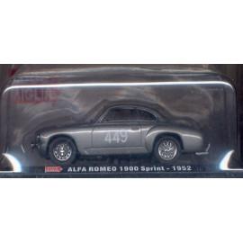 ALFA ROMEO 6C 1750 GS - 1930