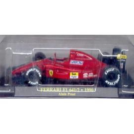 FERRARI F1 641/2 - 1990
