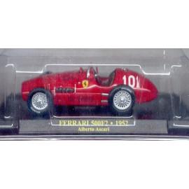 FERRARI 625 F1 - 1954