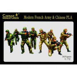 moderne unità d'Elite Americane - CAEH058