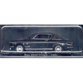 FIAT DINO SPIDER 200 - 1966