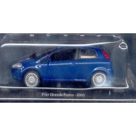 FIAT 500 - 2007