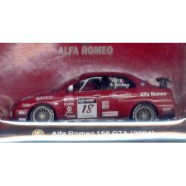 ALFA ROMEO 156GTA - 2004