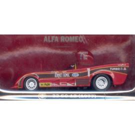 ALFA 1750 GTAm - 1970