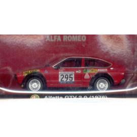 ALFETTA GTV 6V 2,5 - 1980