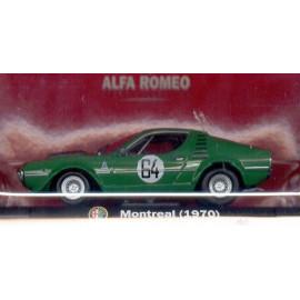 ALFA 33 TT3 - 1972