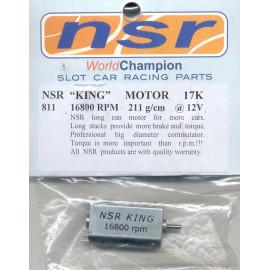 MOTORE NC5 SPEEDER - NINCO