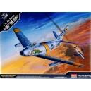 """F-86F """"THE HUFF"""""""